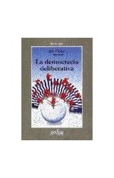 Papel DEMOCRACIA DELIBERATIVA LA