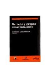 Papel DERECHO Y GRUPOS DESAVENTAJADOS