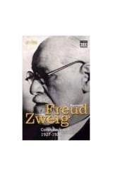 Papel CORRESPONDENCIA FREUD-ZWEIG (1927-1939)