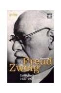 Papel CORRESPONDENCIA 1927-1939 FREUD ZWEIG