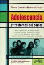 Papel ADOLESCENCIA Y TRASTORNOS DEL COMER
