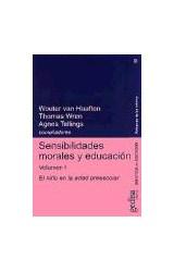 Papel SENSIBILIDADES MORALES 1 Y EDUCACION