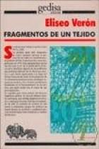 Libro Fragmentos De Un Tejido