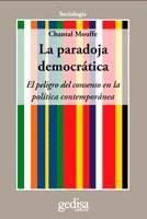 Papel Paradoja Democratica, La