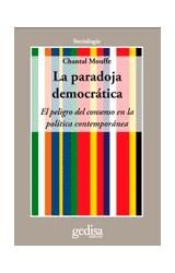 Papel LA PARADOJA DEMOCRATICA