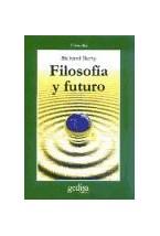 Papel FILOSOFIA Y FUTURO