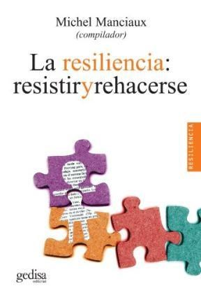Papel La Resiliencia : Resistir Y Rehacerse