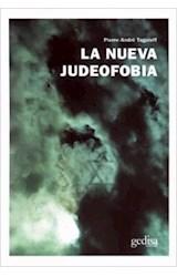 Papel LA NUEVA JUDEOFOBIA,
