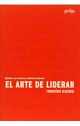 Papel EL ARTE DE LIDERAR