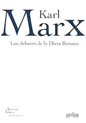 Libro Los Debates De La Dieta Renana