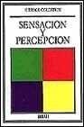 Papel Sensacion Y Percepcion