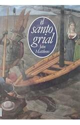 Papel SANTO GRIAL EL