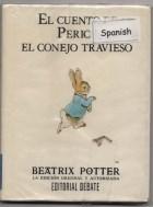 Papel Cuento De Pedro El Conejo Travieso, El