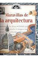 Papel MARAVILLAS DE LA ARQUITECTURA (DESCUBRIMIENTOS)
