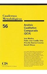 Papel ANALISIS CUALITATIVO COMPARADO (QCA)