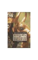 Papel Historia de Cercano Oriente