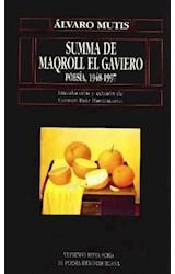 Papel Summa de Magroll el Gaviero : poesía, 1948-1997