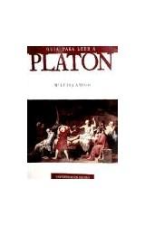 Papel Guía para leer a Platón