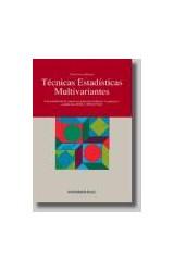 Papel TECNICAS ESTADISTICAS MULTIVARIANTES