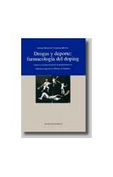 Papel Drogas y deporte: farmacología del doping