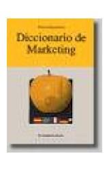 Papel Diccionario De Marketing