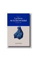 Papel La Etica en la Universidad