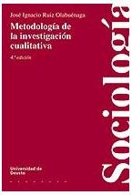 Papel METODOLOGIA DE LA INVESTIGACION CUALIT 4E ED