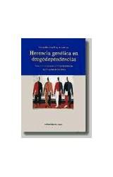 Papel HERENCIA GENETICA EN DROGADEPENDENCIAS