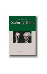 Papel Zubiri y Kant