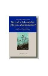 Papel DERIVADOS DEL CANNABIS: EDROGAS O MEDICAMENT