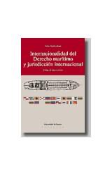 Papel Internacionalidad del derecho marítimo y jurisdicción internacional