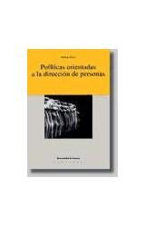 Papel Políticas orientadas a la dirección de personas