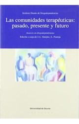 Papel LAS COMUNIDADES TERAPEUTICAS: PASADO, PRESENTE Y FUTURO