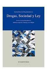 Papel Drogas, Sociedad y Ley