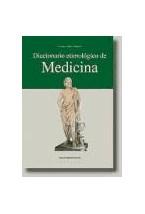 Papel Diccionario etimológico de Medicina