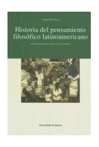 Papel HISTORIA DEL PENSAMIENTO FILOSOFICO LATINOAMERICANO