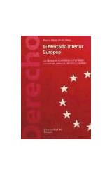 Papel El Mercado Interior Europeo