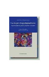 Papel MUJER DROGODEPENDIENTE, LA (ESPECIFICIDAD DE GENERO Y FACTOR