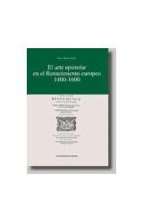 Papel El arte epistolar en el Renacimiento europeo 1400-1600