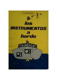 Papel Instrumentos A Bordo, Los