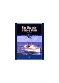 Papel Cien Dias Entre El Cielo Y El Mar