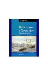 Papel Balleneros y corsarios