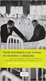 Papel AYUDA PSICOLOGICA A LAS VICTIMAS DE ATENTADO