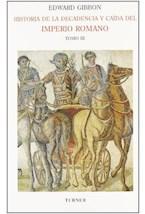Papel HISTORIA DE LA DECADENCIA Y CAIDA DEL IMPERIO ROMANO TOMO 3