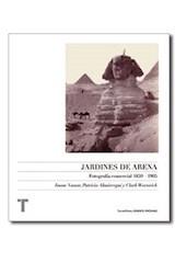 Papel JARDINES DE ARENA