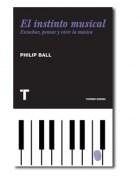 Libro El Instinto Musical