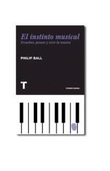 Papel EL INSTINTO MUSICAL