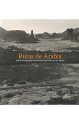 Papel RUTAS DE ARABIA