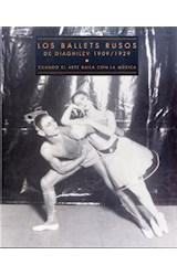 Papel LOS BALLETS RUSOS DE DIAGHILEV 1909/1929