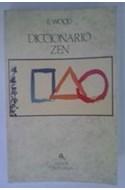 Papel DICCIONARIO ZEN (ORIENTALIA 42006)